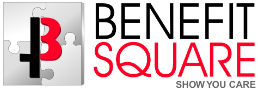 Benefit Square Logo