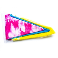 Ladies Handkerchief - Tie and Dye (3 in a pack)