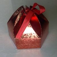 Chocolate Star Box (250 gms.)