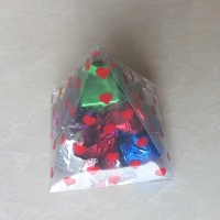 Chocolate Triangle Small (50 gms.)