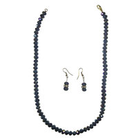 Slit Colored Jewellery - Make A Style Statement