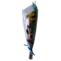 Artificial Flower Bouquet with 3 flowers (3 Nos.)