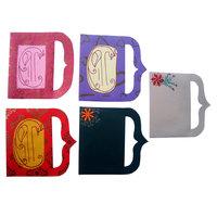 Mini Handmade Paper Envelopes (15 Nos.)