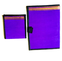 Folder With Writing Pad