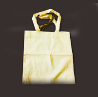 Eco-Friendly Grocery Bag (2 Nos)
