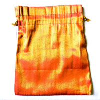 Golden color Batwa (3 Nos)