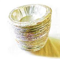 Paper Cups- Non reusable (300 Nos)