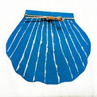 Blue Designer Envelopes (10 Nos)