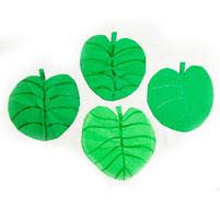 Leaf Shaped Envelopes (10 Nos)