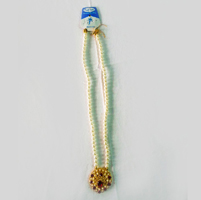 Mala with locket for Gods and Goddess